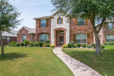 Single Family Home For Sale: 3107 Caddo Lane