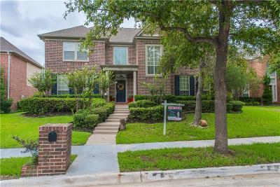 Irving Single Family Home For Sale: 7717 Pine Street