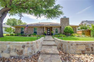 Plano Single Family Home For Sale: 4416 Fremont Lane
