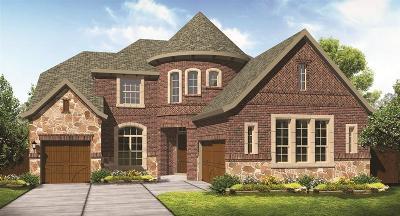Lantana Single Family Home For Sale: 821 Cleark Fork