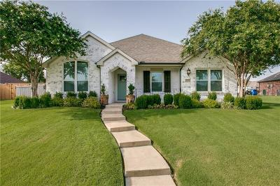 Wylie Single Family Home For Sale: 204 Forestbrook Drive