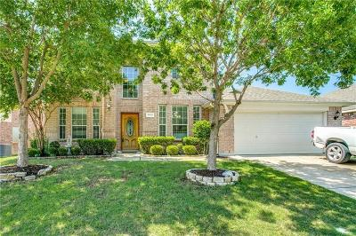 Virginia Parklands Residential Lease For Lease: 7613 Uvalde Way
