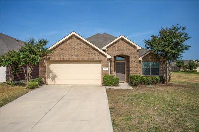 Fort Worth Single Family Home For Sale: 6200 Granite Creek Drive