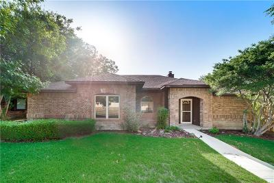 Garland Single Family Home For Sale: 2901 Hampshire Drive