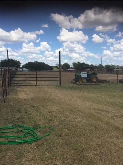 Erath County Farm & Ranch For Sale: 235 Private Road 1195