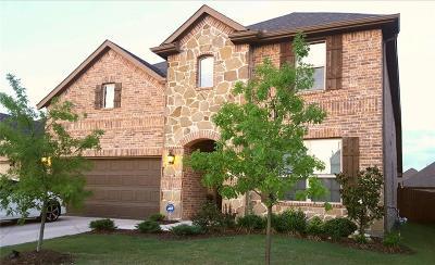 Melissa Single Family Home For Sale: 4300 Cherry Lane