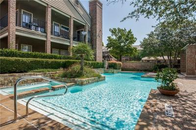 Dallas Condo For Sale: 5859 Frankford Road #411