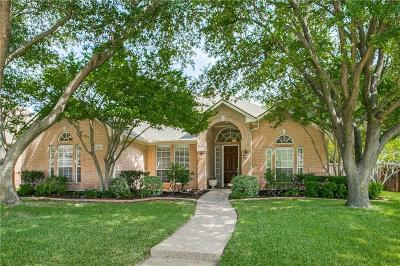 Plano Single Family Home For Sale: 3005 Charring Cross