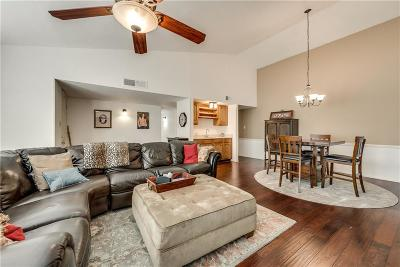 Plano Single Family Home Active Contingent: 6728 Darton Drive
