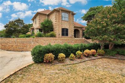 Southlake Residential Lease For Lease: 508 San Juan Drive