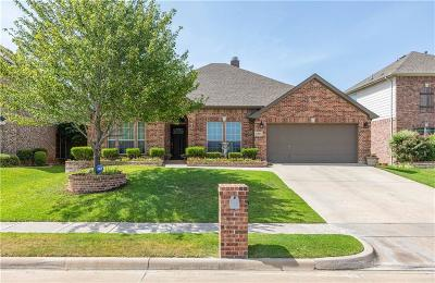 Fort Worth Single Family Home For Sale: 6805 White River Drive
