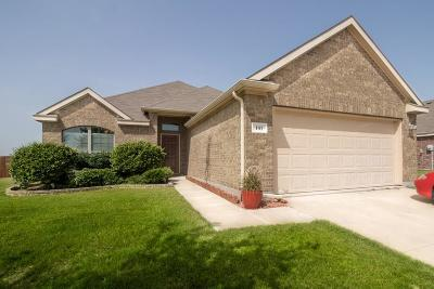 Forney Single Family Home For Sale: 101 Doe Meadow Lane