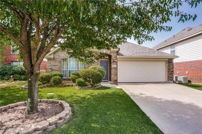 Fort Worth Single Family Home For Sale: 4637 Summer Oaks Lane