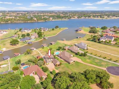 Granbury Single Family Home For Sale: 1216 Delmarva Court