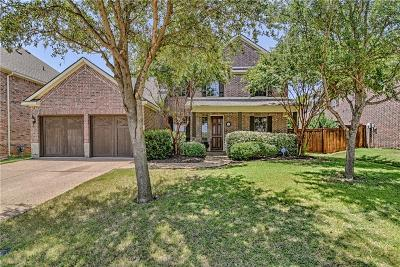 Grand Prairie Single Family Home For Sale: 3120 N Camino Lagos