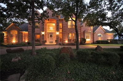 Argyle Single Family Home For Sale: 135 Winding Creek Way