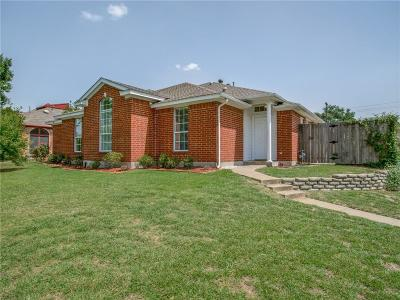 Desoto Half Duplex For Sale: 900 Teakwood Lane