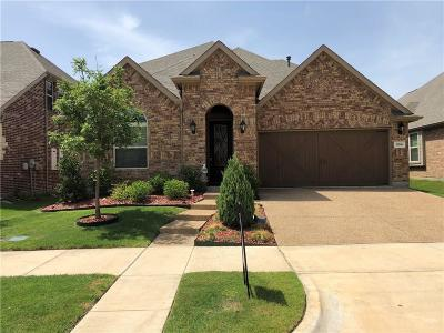 Euless Single Family Home For Sale: 804 Mallard Street
