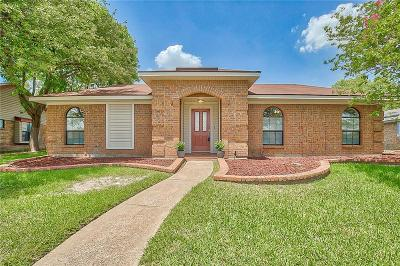 Plano Single Family Home For Sale: 909 Seabrook Drive
