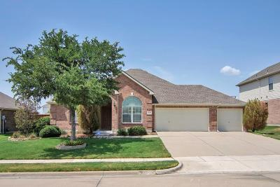 Single Family Home For Sale: 2325 Dawn Mist Drive