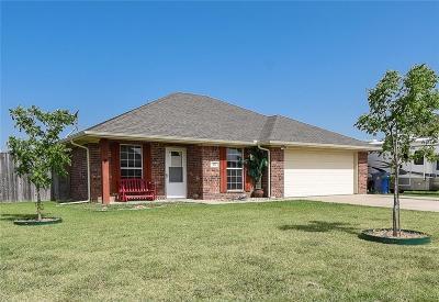 Gunter Single Family Home For Sale: 907 Robineta Lane