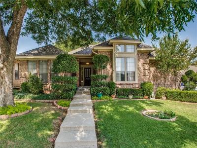 Irving Single Family Home For Sale: 3909 Flintridge Drive