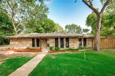 Desoto Single Family Home For Sale: 214 Squirebrook Drive