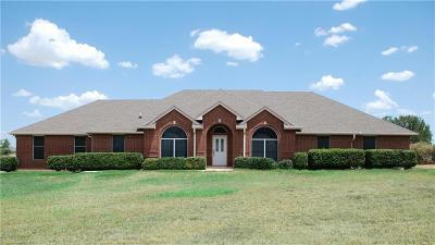 Haslet Heights Single Family Home For Sale: 13632 Bates Aston Road