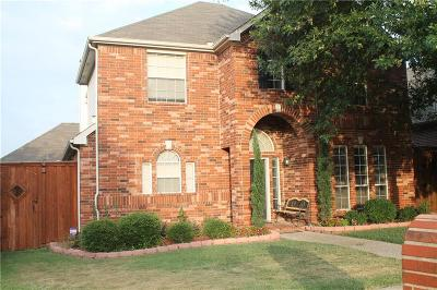 Single Family Home For Sale: 9324 Cedardale Drive