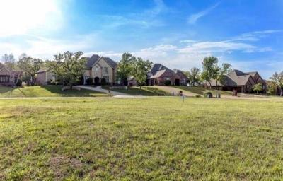 Tarrant County Residential Lots & Land For Sale: 12548 Indian Creek Drive