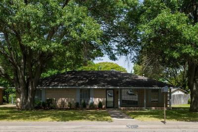 Desoto Single Family Home For Sale: 541 Newcastle Drive