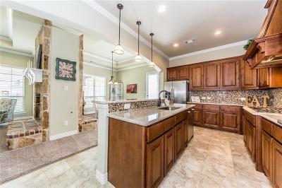 Single Family Home For Sale: 1404 Sanctuary Lane