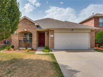 Fort Worth Single Family Home For Sale: 944 Jockey Club Lane