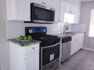 Dallas Single Family Home For Sale: 6535 Tioga Place