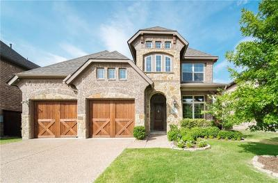Celina Single Family Home For Sale: 1607 Grove Drive