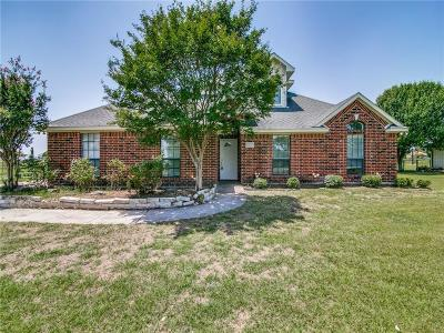 Forney Single Family Home For Sale: 11127 Magic Lane