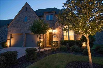 Mckinney Single Family Home For Sale: 912 Snyder Drive
