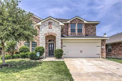 Wylie Single Family Home For Sale: 308 Grand Highlands Drive