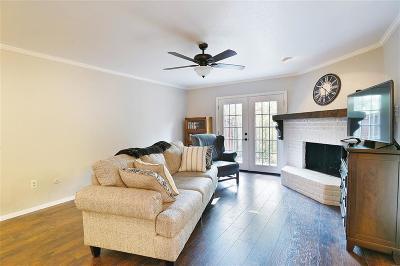 Dallas Condo For Sale: 5626 Preston Oaks Road #28D