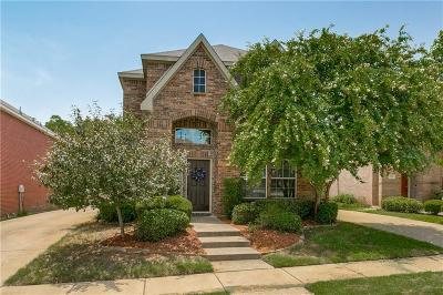 Euless Single Family Home For Sale: 208 Republic Lane