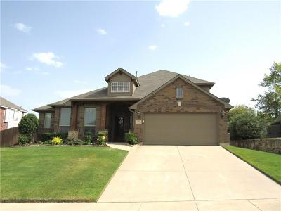 Fort Worth Single Family Home For Sale: 728 Dalrock Road