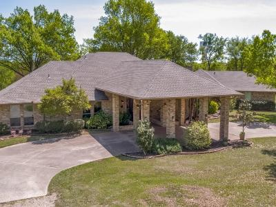 Wylie Single Family Home For Sale: 135 Hunters Glen Drive