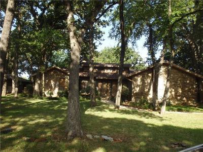 Highland Village Single Family Home For Sale: 340 Oak Forest Drive
