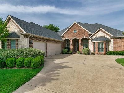 Rowlett Single Family Home For Sale: 10101 Birdie Court