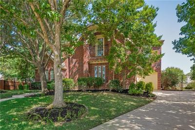 Denton County Single Family Home For Sale: 1734 Briaroaks Drive