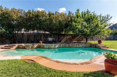 Mckinney Single Family Home For Sale: 2208 Arrowwood Court