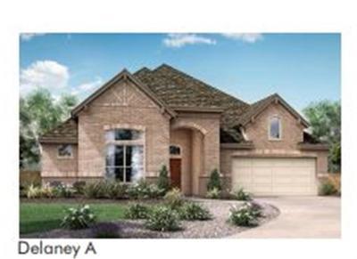 Melissa Single Family Home For Sale: 3010 Winchester Avenue