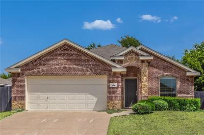 Crowley Single Family Home For Sale: 266 Kennedy Drive