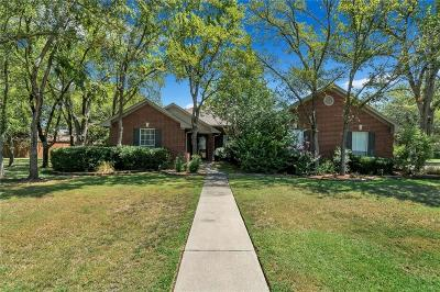 Whitesboro Single Family Home For Sale: 2403 Jolinda Lane