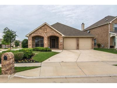 Fort Worth Residential Lease For Lease: 15513 Landing Creek Lane